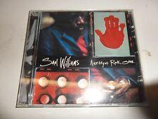 Cd  Amethyst Rock Star von Saul Williams