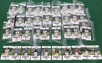 lot of 29 sets, Madden NFL 2009 7-11 Donruss Football Cards Complete 10 cards ea