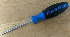 PARK TOOL SW-16 Nipple Driver Spoke wrench, square socket 3.2mm, deep rim