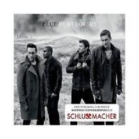 BLUE - HURT LOVERS (2-TRACK)  CD SINGLE BRITTISH POP INTERNATIONAL NEU