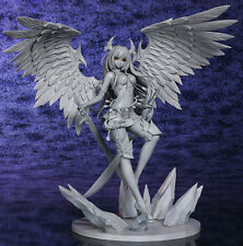 Dark Angel Olivia Rage of Bahamut 1/8 Unpainted Figure Model Resin Kit