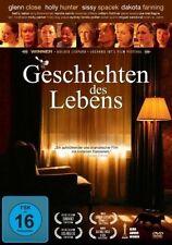 DVD/ Geschichten des Lebens - Sissy Spacek & Glenn Close !! NEU&OVP !!