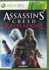 Assassin's Creed : Revelations (Xbox 360)