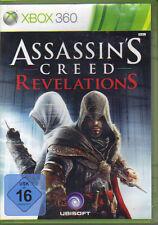 Assassin's Creed : Revelations (Xbox 360)