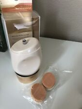 MISSHA Real Patting Auto Puff (vibrating foundation applicator)