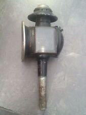 VINTAGE FORD MODEL T RAILROAD LAMP STEAMPUNK AUTOMOBILIA Coach Lamp