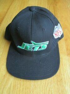 Vintage Starter NFL NEW YORK JETS (Adjustable) Cap