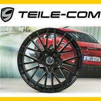 "-30% NEU+ORIG. Porsche Cayenne E3/9Y0 21"" RS SPYDER Felge/wheel 11J ET58 schwarz"