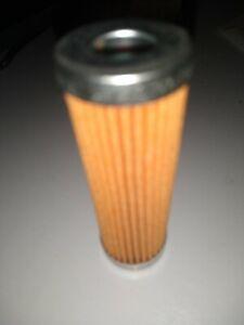 luber finer l550f fuel filter fits bobcat,hitachi,kubota