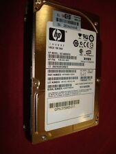 HP 146 GB 10K SAS Hard Drive