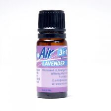 30ml Pure Lavender Essential Oil. Blue Glass Bottle, Internal Dropper, Pure
