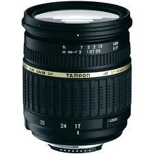 Tamron Lens B005 17-50mm f/2.8 (285) AF SP XR Di II VC LD ASPH IF for Nikon