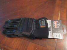 Ergodyne 840 Goat Skin Work Glove Medium New With Tags
