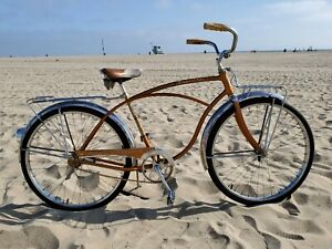 1963-64 SCHWINN CORVETTE Chicago Bicycle Bike