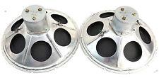 Philips WE 37258 2x - 8'' full-range AlNiCo speaker