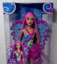 Barbie Fairytopia Mermaidia Color-change Fairy