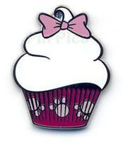 Disney Pin 82954 Character Cupcake Mini-Pin Marie Aristocats Cat Kitten Kitty