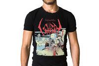 Sigh Infidel Art 1995 Album Cover T-Shirt