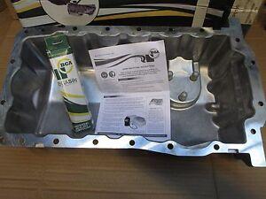 AUDI A 3 ENGINE OIL SUMP KIT  BGA SP 0101