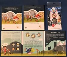 2019 US Mint Coin Sets - Rocketship & Explore and Discover: Sold Out at US Mint