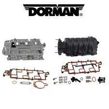 For Upper & Lower Intake Manifolds & Gaskets For Buick Pontiac Chevrolet 3.8L V6