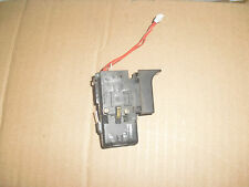 Bosch GSA 800PE SWITCH replacement part repair trigger on off