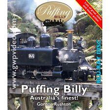 Puffing Billy - Australia's Finest BluRay