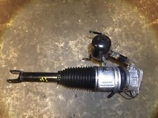 2004 - 2009 AUDI A8L A8 QUATTRO LEFT REAR DRIVER AIR STRUT SHOCK 4E0616001E