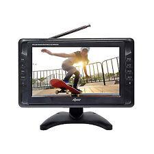 Axess TV170310 10.1-Inch 720P LCD Tv Atsc Tuner USB Sd Remote Control
