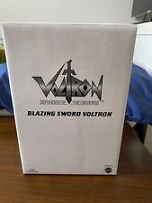 Blazing Sword Voltron SDCC 2011 Defender Of The Universe Mattel - Sealed Figure