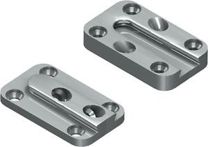 SHERPA Verbinder Serie XS 5 12x30x50mm