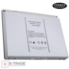 "Batería portátil para Apple MacBook Pro 15"" pulgadas A1175 MA348 A1150 A1175 A1260 [ad"