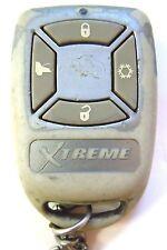 starter NAHRS5304 green LED keyless remote control entry transmitter pHOB FOB