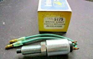 5175 XBLS16 New Intermotor Brake Light Switch Fits: Nissan 200 240 260 280 Cherr