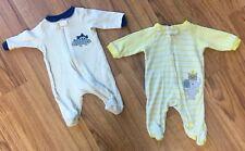 c5c8f902c Faded Glory Unisex One-Piece Sleepwear (Newborn - 5T)