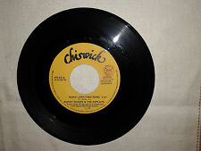 "Bonnie Tyler / Rocky Sharpe  – Disco Vinile 45 Giri 7"" Edizione Promo Juke Box"