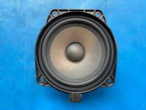 BMW Mini One/Cooper/S Front Midrange Speaker (Harman) Part #: 3422637 R55/R56