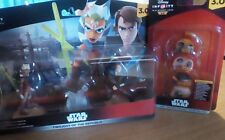 Star Wars Twilight of the Republic  Disney infinity 3.0 + Free Power Disc Pack