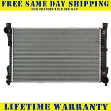 Radiator For Mercedes Benz Fits C230 C240 C280 C32 C320 C350 C55 Amg 2337