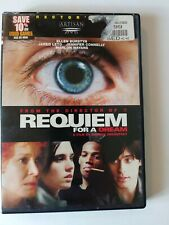 Requiem For A Dream Dvd directors cut