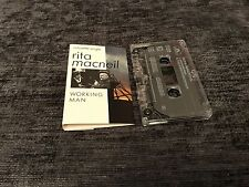 RITA MACNEIL WORKING MAN / TWO STEPS FROM BROKEN 1990 UK POLYDOR