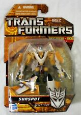 Hasbro Transformers Reveal the Shield Sunspot New Sealed