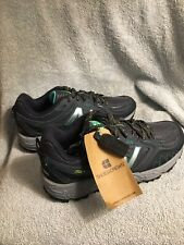 Shoes for Crews NEW BALANCE Sneakers Womens 7.5 Black Slip Resistant - NEW