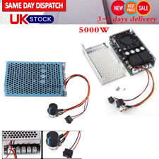 10-50V Dc Motor Speed Controller Pwm Control Switch Governor 0.01W to 5000W