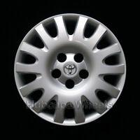 Toyota Camry 2002-2006 Hubcap - Genuine Factory Original 61116 OEM Wheel Cover