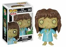 The Exorcist Regan POP Vinyl Figure #203 Horror Movie Funko New!