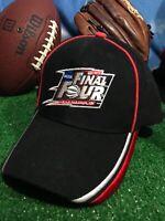 NEW NCAA Basketball Final Four 2015 Indianapolis Baseball Hat Cap Strap-back h25