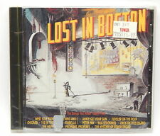 V/A, LOST IN BOSTON, SEALED US 16 TRACK CD ALBUM FROM 1994