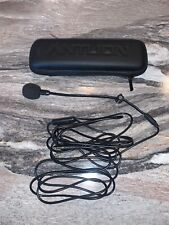 Antlion Audio ModMic Attachable Boom Mic With Case.