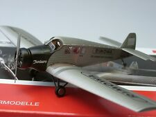 Herpa Wings Junkers F.13 RIMOWA - 019323 - 1:87